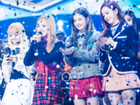 BLACKPINK Top Artist Award November Inkigayo 3