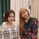 Bnm.m8 IG Update with Lisa at Moonshot Special Launching Event 180912