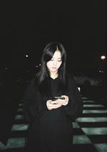 Jisoo IG Update 141217