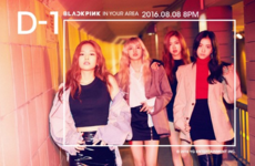 BLACK PINK Square One Day 1