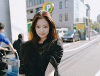 Jennie IG Update 260418