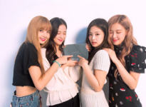 BLACKPINK IG Update 180823 2