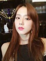 Jisoo CH+ Update 180418 (1)