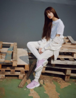 Lisa for Adidas Original KR 3