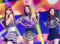 BLACKPINK AIIYL SBS Inkigayo 2
