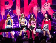 BLACKPINK AIIYL SBS Inkigayo Comeback Stage
