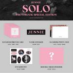 SOLO Photobook Special Edition 3