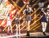 BLACKPINK AIIYL Inkigayo Win 4