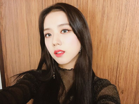 Jisoo IG Update 220418 (3)