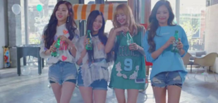 BLACKPINK for Trevi 3