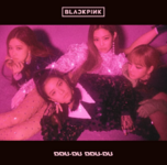 BLACKPINK Ddu-Du Ddu-Du Japanese Single Promo Picture
