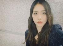 Jisoo Instagram Update