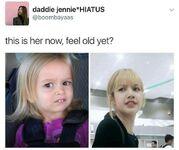 Lisa Memes 2