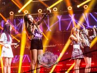 BLACKPINK AIIYL Inkigayo Win 9