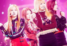 Black Pink PWF SBS Inkigayo 2