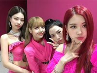 BLACKPINK IG Update 230618 3