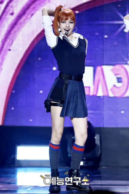 Image Lisa Music Core As If It S Your Last Jpg Black Pink Wiki