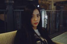 Jisoo Instagram Post 1205