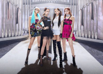 BLACKPINK Kill This Love Promotional Image 4