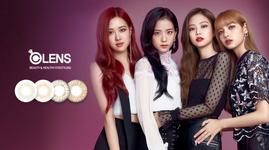 BLACKPINK X OLENS KOREA 2018 5