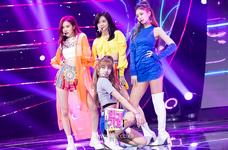 SBS Inkigayo BLACKPINK 180613 6