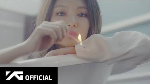 BLACKPINK - '불장난 (PLAYING WITH FIRE)' M V-0