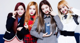 Black Pink Inkigayo 2
