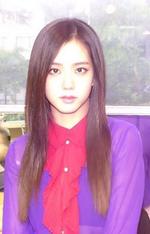 Kim Jisoo Insta Update
