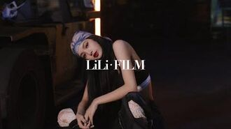 LILI's FILM 4 - LISA Dance Performance Video