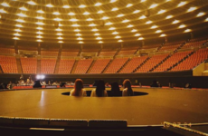 Rosé IG Update with members Japan Arena Tour 2018 180725