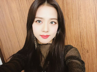 Jisoo IG Update 220418 (8)