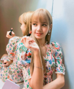 Lisa IG Update 180813