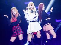 BLACKPINK PWF November Inkigayo 2
