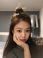 Jennie IG Update 051217 4