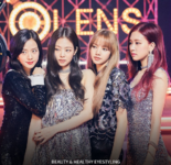 BLACKPINK X OLENS KOREA 2018