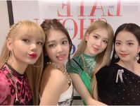 BLACKPINK IG Update 190212