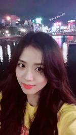 Jisoo IG Story Update 180818 10