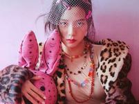 Jisoo for Vogue Korea August Issue 2018 IG Update 180722 5