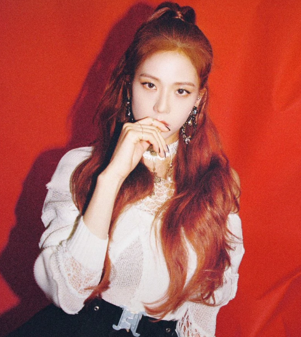 Jisoo | BLACK PINK Wiki | FANDOM powered by Wikia