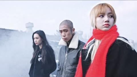 NONAGON - 2017 FW 'LOVE KILLS'