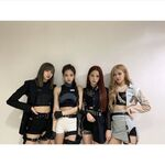 BLACKPINK IG Update 190408