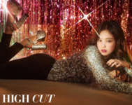 Jennie for High Cut IG Update 181114 4