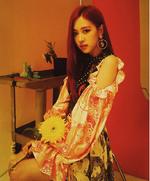 Rosé for Cosmopolitan Korea IG Update 180730 4