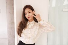 Jennie 150717 Instagram Update 2