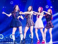BLACKPINK AIIYL July Inkigayo 4