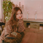 Jennie Instagram Post