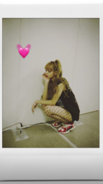 Lisa IG Story Update 180725