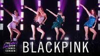 Blackpink Kill This Love