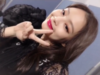 Jennie IG Update 090118 3
