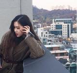 Rosé Céci Korea IG Update 3